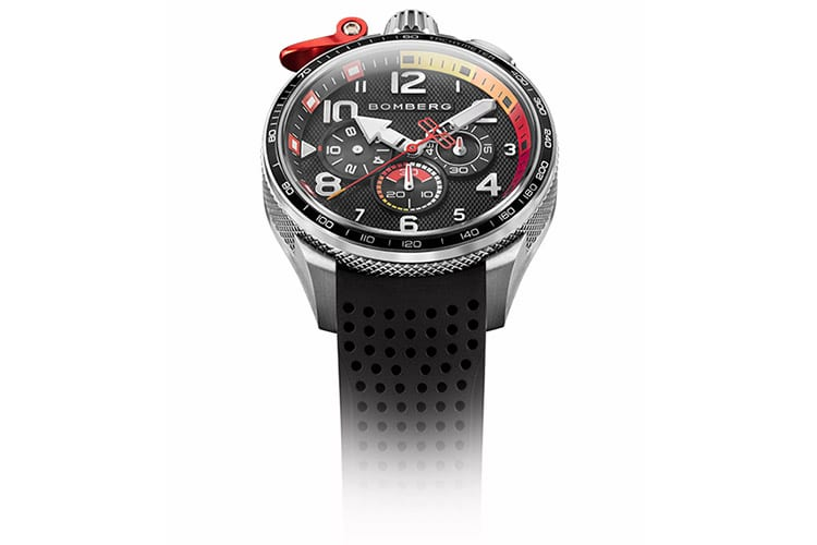 Beating the odds this holiday season with Bomberg and Rick De La Croix