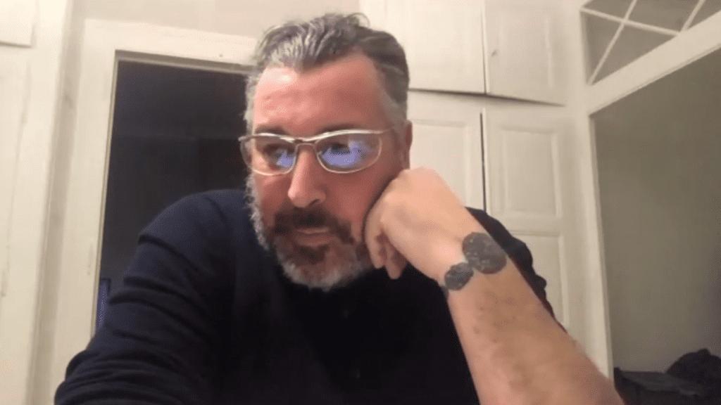 Rick De La Croix ROX Jewelry interview